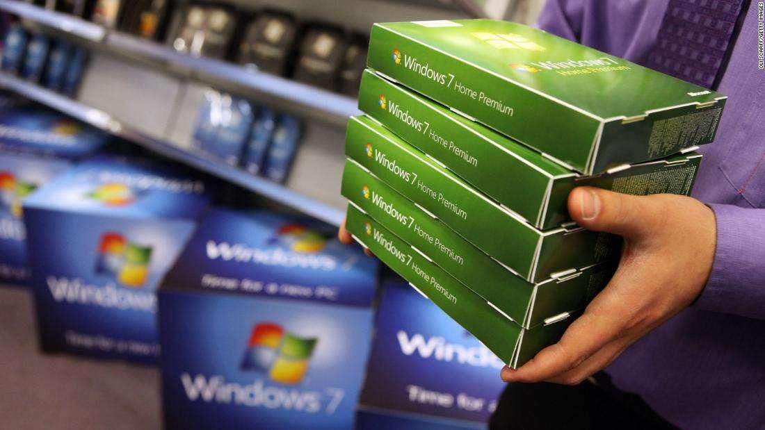 Zenoids Technologies Windows Computer Sales